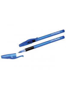Ball pen LOTTO blue ink 0.5mm