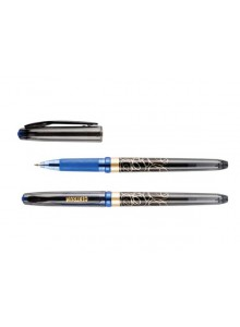 Gel pen BLUE blue ink 0.7mm