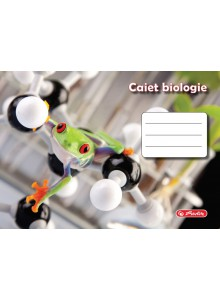 CAIET BIOLOGIE 24F ROCK YOUR S
