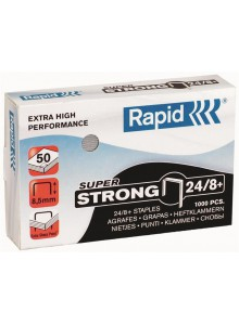 CAPSE 24/8+ 50 COLI SUPERSTRONG RAPID