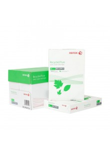 HARTIE COPIATOR A4 RECYCLED PURE XEROX
