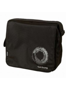 GEANTA DE UMAR MESSENGER BE.BAG SWIRL