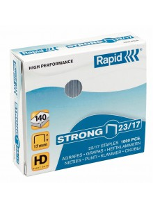 CAPSE 23/17 140 COLI STRONG RAPID