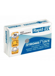 CAPSE 26/6 20 COLI STRONG RAPID