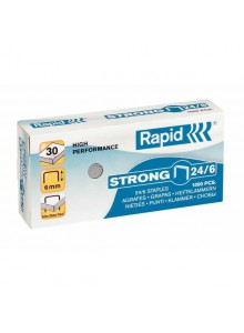CAPSE 24/6 30 COLI STRONG RAPID