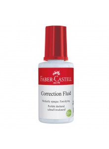 FLUID CORECTOR SOLVENT 20ML FABER-CASTELL