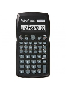 Calculator stiintific 1 linie 136 functii