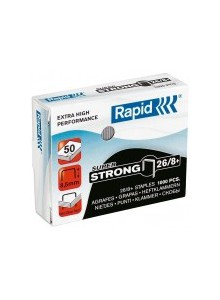 CAPSE 26/8 50 COLI SUPERSTRONG RAPID