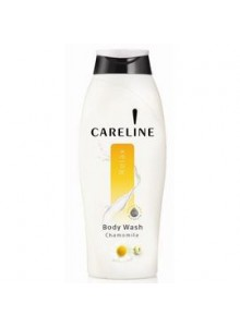 CARELINE GEL DUS MUSETEL 400ml