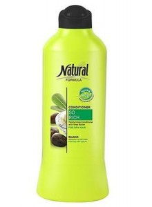 NAT FORM CONDITIONER PAR USCAT 700ml 2525