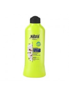 NAT FORM SHAMPOO PAR NORMAL 700ml 2471
