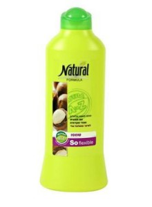 NAT FORM SHAMPOO PAR USCAT 700ml 2488