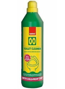 SANO 00 TOILET CLEANER 1L