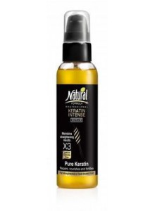 NATURAL KERATIN SERUM 145ml
