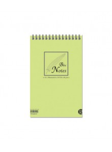 Bloc notes A5 50 Matematica Basic