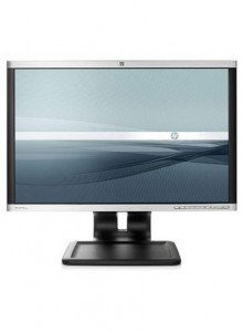 Monitor HP Compaq LA1905wg, 19 inch Widescreen LCD, 1440 x 900, VGA, DVI + Boxa HP LCD Speaker Bar NQ576AT