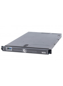 Dell PowerEdge 1950, Intel Xeon L5420, 2.5Ghz, 16Gb DDR2 FBD, 2x 400Gb SAS, 1x Sursa 670W