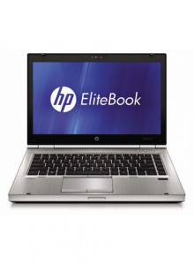 Hp EliteBook 8460p, Intel Core i5-2520M Gen. 2, 2.5Ghz, 4Gb DDR3. 320Gb SATA II, DVD-RW, 14 inch LED-Backlit HD
