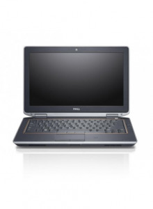 Laptop DELL Latitude E6320, Intel Core i5-2520M 2.5 GHz, 4GB DDR3, 320GB SATA, DVD-RW