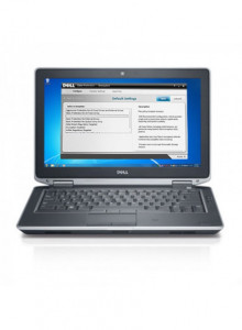 Dell Latitude E6330, Intel i5-3320M Gen. a 3-a 2.6Ghz, 4Gb DDR3, 320Gb, DVD-RW, 13.3 inch 1366x768 HD Ready