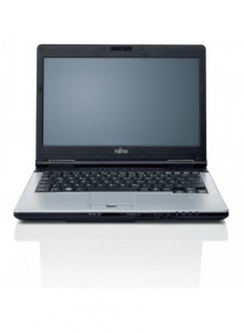 Fujitsu LIFEBOOK S751 Notebook, Intel Core i3-2310M 2.1Ghz, 4Gb DDR3, 320Gb, DVD-RW, Bluetooth, Wi-fi