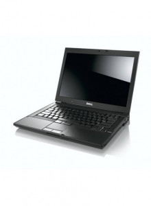 Laptop DELL E6410, Intel Core i5-540M 2.53GHz, 4GB DDR3, 160GB SATA, DVD-RW