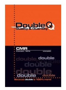 CMR COLOR A4 5 EXEMPLARE/TOP DOUBLE Q