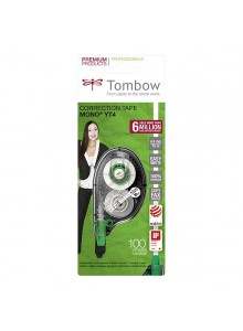 Banda corectoare Tombow 4.2 mm*10m Mono Office